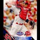 2016 Topps Opening Day Baseball  #OD-62  Yadier Molina
