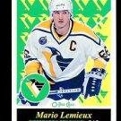 2015-16 OPC O-Pee-Chee  RETRO Parallel  #559  Mario Lemieux