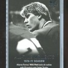 2015-16 Upper Deck SP Authentic  All-Time Moments  #134  Willi Plett