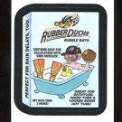 2016 Topps MLB Wacky Packages  #66  Akron Rubber Ducks Bubble Bath