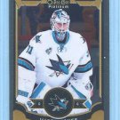 2015-16 OPC O-Pee-Chee Hockey Platinum  Base  #106  Martin Jones