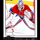 2015-16 Upper Deck Hockey Series 2 OPC Glossy Rookie  #R-7  Zachary Fucale