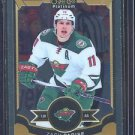 2015-16 OPC O-Pee-Chee Hockey Platinum  Base  #35  Zach Parise