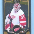 2015-16 OPC O-Pee-Chee Hockey Platinum  Base  #103  Jimmy Howard