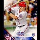 2016 Topps Opening Day Baseball  #OD-154  Trea Turner