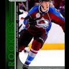 2015-16 Upper Deck Hockey Series 1 Parkhurst Rookies #PR-7  Mikko Rantanen