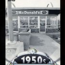 2011 Topps American Pie  #49  Kroc Opens First McDonald's