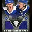 2013-14 Panini Hockey Titanium  Game-Worn Gear #GD-IP  Al Iafrate  Dion Phaneuf