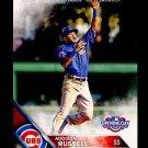 2016 Topps Opening Day Baseball  #OD-121  Addison Russell