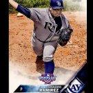 2016 Topps Opening Day Baseball  #OD-49  Erasmo Ramirez