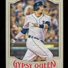 2016 Topps Gypsy Queen Baseball  Base  #120  Victor Martinez