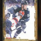 2015-16 Upper Deck Portfolio Hockey  Base  #112  Johnny Boychuk