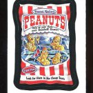 2016 Topps MLB Wacky Packages  #89  Peanut Gallery Peanuts
