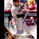 2016 Topps Opening Day Baseball  #OD-76  Adam Jones