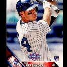 2016 Topps Opening Day Baseball  #OD-13  Rob Refsnyder