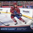 2015-16 Upper Deck Series 1 Winter Classic Topper #WC-7  Nicklas Backstrom