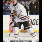 2015-16 Upper Deck Hockey Series 1 UD Canvas  #C20  Duncan Keith