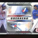 2016 Bowman Baseball  Family Tree  #FT-GU  Vladimir Guerrero