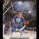 2015-16 Upper Deck Hockey Series 1 UD Canvas  #C33  Ryan Nugent-Hopkins