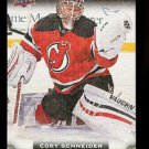 2015-16 Upper Deck Hockey Series 1 UD Canvas  #C52  Cory Schneider