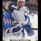 2015-16 Upper Deck Hockey Series 1 UD Canvas  #C80  Victor Hedman