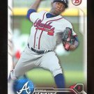 2016 Bowman Baseball  Prospect  #BP112  Tyrell Jenkins