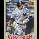 2016 Topps Gypsy Queen Baseball  Base  #232  Didi Gregorius