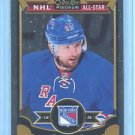 2015-16 OPC O-Pee-Chee Hockey Platinum  Base  #5  Rick Nash