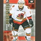 2013-14 ITG Heroes & Prospects 10th Anniversary Insert  #T-03  Brendan Gaunce