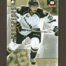 2013-14 ITG Heroes & Prospects 10th Anniversary Insert  #T-06  Alexis Pepin