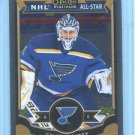 2015-16 OPC O-Pee-Chee Hockey Platinum  Base  #24  Brian Elliott