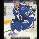 2015-16 Upper Deck Hockey Series 2  UD Canvas  #C194  Ryan Callahan