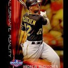 2016 Topps Opening Day Baseball  Alternate Reality  #AR-7  Andrew McCutchen
