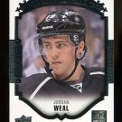 2015-16 Upper Deck Hockey Series 2  UD Portraits  #P-93  Jordan Weal