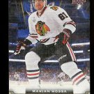 2015-16 Upper Deck Hockey Series 1 UD Canvas  #C21  Marian Hossa