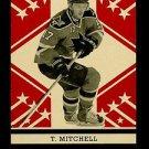2011-12 OPC O-Pee-Chee Hockey RETRO Parallel  #103  Torrey Mitchell