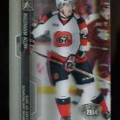 2013-14 ITG Heroes & Prospects 3D SP Class of 2014  #179  Jacob Middleton