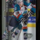 2013-14 ITG Heroes & Prospects 3D SP Class of 2014  #164  Tyson Baillie