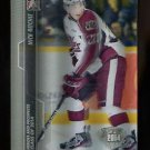 2013-14 ITG Heroes & Prospects 3D SP Class of 2014  #180  Nick Ritchie