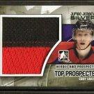 2010-11 ITG Heroes & Prospects Top Prospects Jumbo Jersey  Cody Eakin  #JM-04