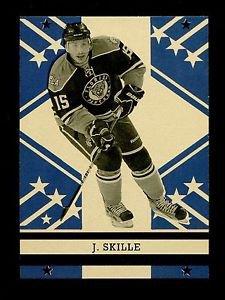 2011-12 OPC O-Pee-Chee Hockey RETRO Parallel  #118  Jack Skille