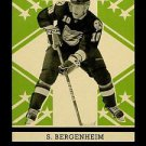 2011-12 OPC O-Pee-Chee Hockey RETRO Parallel  #133  Sean Bergenheim