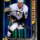 2015-16 Upper Deck Series 1 Shining Stars ROYAL BLUE #SS-27  Sidney Crosby