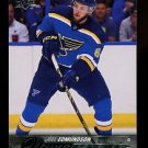 2015-16 Upper Deck Hockey Series 1 Young Guns  #207  Joel Edmundson