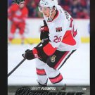 2015-16 Upper Deck Hockey Series 1 Young Guns  #215  Matt Puempel