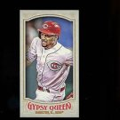 2016 Topps Gypsy Queen Baseball  Mini  #176  Billy Hamilton