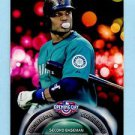2016 Topps Opening Day Baseball  Bubble Trouble  #BT-1  Robinson Cano