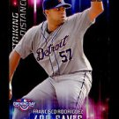 2016 Topps Opening Day Baseball  Striking Distance  #SD-9  Francisco Rodriguez