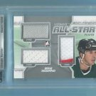 2012-13 ITG Ultimate Memorabilia UM12 All-Star Player Silver 22/24   Mike Modano