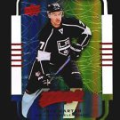 2015-16 MVP Hockey Colours and Contours #35  Jeff Carter  Teal Level 1